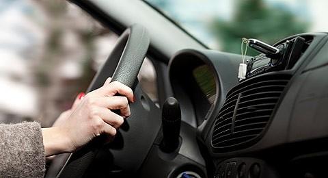 Aire acondicionado Bosch Car Service en Balsapintada