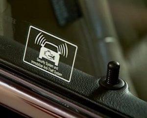 alarma coche bosch electroconesa en balsapintada