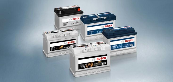 Baterías Bosch en Electroconesa de Balsapintada