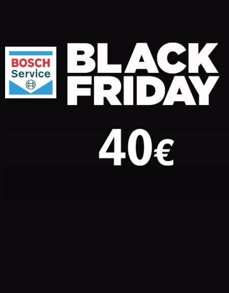 BlackFriday (40€ dto. del 25.11 hasta el 2.12.2019)