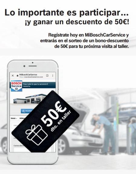 Carrera del taller (50€ dto. del 2 hasta el 7.03.2020)