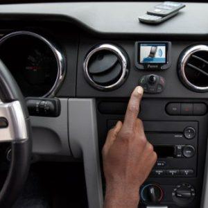 Manos libres en Bosch Car Service de Balsapintada