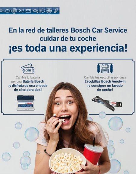 🎁 por cambiar tú Batería o Escobillas (hasta el 15.03.19)