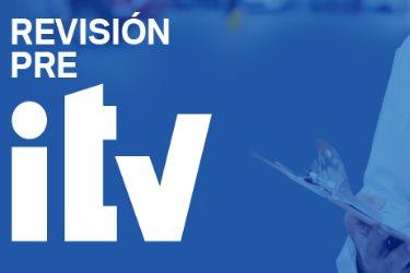 Revisión Pre-ITV